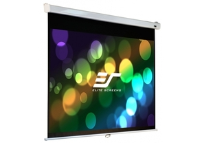 Экран Elite Screens Manual M120XWV2