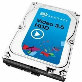 Жесткий диск  SEAGATE Video 3.5 HDD  500GB 5.9K SATA3