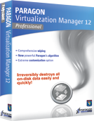 Paragon Virtualization 12 Manager