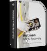 Hetman NTFS Recovery.