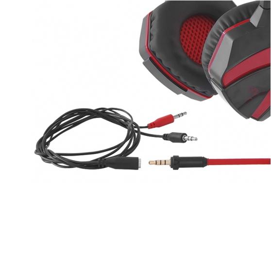Гарнитура A4tech Bloody G500