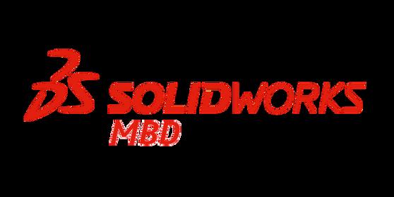Dassault Systèmes SOLIDWORKS Corp. SOLIDWORKS MBD Standard Service Initial (подписка для локальной лицензии), на 3 года, SKS0000