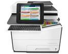 МФУ HP Inc. PageWide Enterprise 586z фото