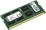 Оперативная память Kingston ValueRAM 8GB KVR16LS11/8