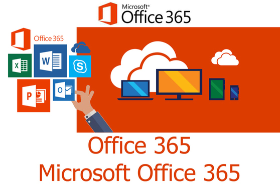 Microsoft CSP Office 365 Е1, на 1 год
