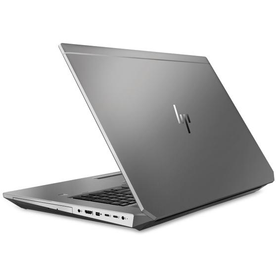 Ноутбук HP Inc. Zbook 15 G6 6TU91EA