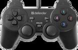 Игровой манипулятор Defender Omega 64247