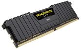 Оперативная память Corsair Vengeance LPX DDR4 2666МГц CMK8GX4M1A2666C16, RTL