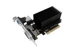 Видеокарта Palit GeForce GT 710 2 ΓБ Bulk