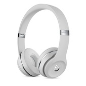 Beats  Solo3 (коллекция Beats Icon) Bluetooth 4.0 Satin Silver