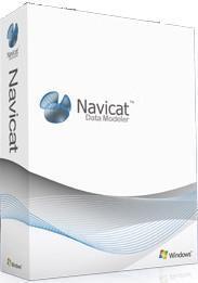 Navicat Data Modeler Обновление для некоммерческих организаций для Windows, версия 2, NMOD-WNEN-UVER