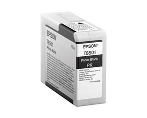 Картридж черный Epson C13T850100