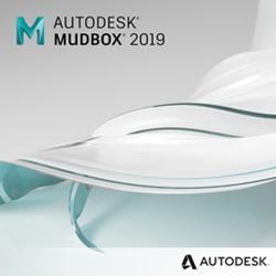 Autodesk Mudbox (продление электронной версии, GEN), локальная лицензия на 2 года, 498I1-001552-T346