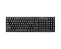 Клавиатура SVEN Standard SV-03100304UB, цвет черный