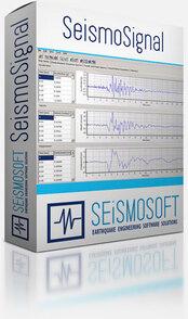 Seismosoft SeismoSignal 2018 (лицензии), Лицензия SeismoSignal