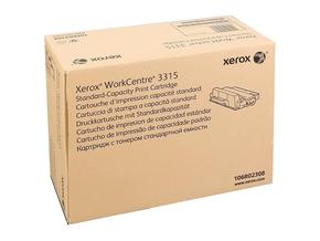 WorkCentre 3315, тонер-картридж стандартной емкости