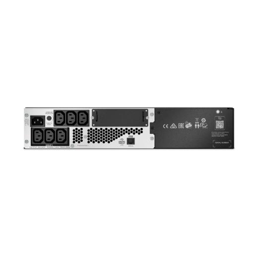 ИБП APC Smart-UPS SMTL 750VA (SMTL750RMI2U)