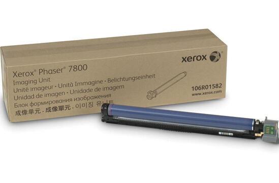 Phaser 7800, принт-картридж