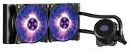 Водяной блок Cooler Master CPU MasterLiquid cooler ML240L