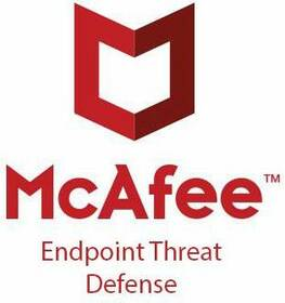 McAfee Endpoint Threat Defense