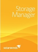 SolarWinds Storage Manager powered by Profiler 5