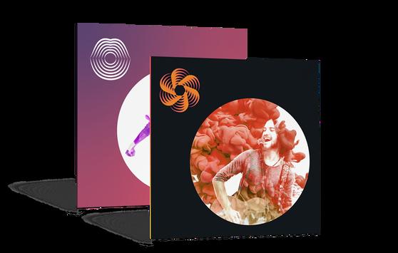 iZotope Vocal Bundle (коммерческая лицензия)