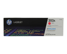 Тонер-картридж пурпурный HP Inc. 203A, CF543A фото