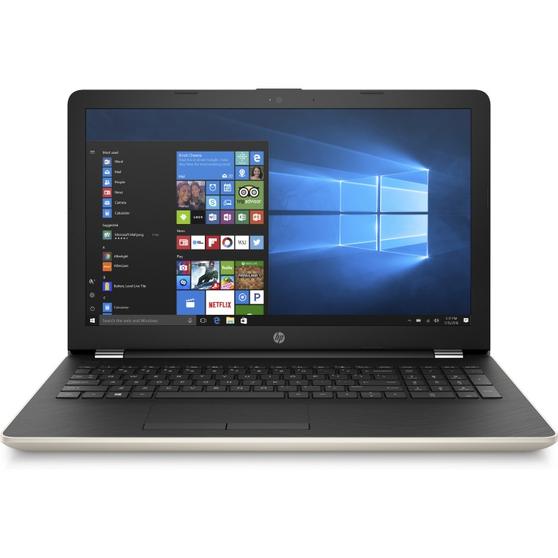 Ноутбук HP Inc. 15-bw031ur