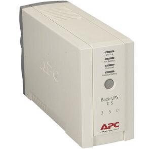 ИБП APC Back-UPS CS 350VA (BK350EI)
