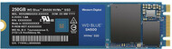 Внутренние SSD Western Digital Blue 250GB