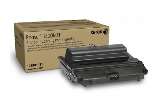 Phaser 3435, принт-картридж Phaser h 3435 (4к)