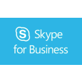 Microsoft Skype for Business Server Standard CAL 2019 (для академических организаций: Продление Software Assurance), Single OLV NL 2Y AqY2 Additional Product User, 6ZH-00816