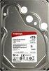 Жесткий диск  TOSHIBA 3.5 HDD X300 4TB 7.2K SATA3