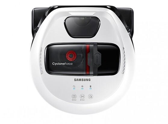 Пылесосы Samsung VR10M7010UW
