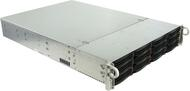 Шасси SUPERMICRO SuperChassis 826BE1C-R920LPB