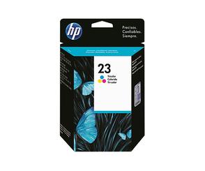 Картридж голубой, желтый, пурпурный HP Inc. C1823D