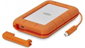 Внешний HDD Lacie Rugged Mini 4TB
