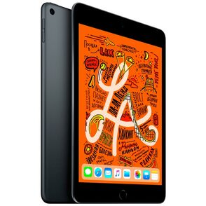 Планшет APPLE iPad mini (2019) 64GB Wi-Fi  Space Gray