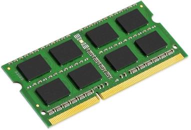 Оперативная память Kingston Branded DDR3 1600МГц 8GB, KCP316SD8/8
