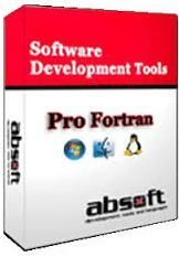 Absoft Pro Fortran for Macintosh