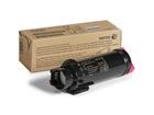 Phaser 6510/WorkCentre 6515, пурпурный тонер-картридж повышенной емкости