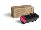 VersaLink C500/505, пурпурный тонер-картридж повышенной емкости