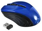 Мышь Oklick USB 545MW TM-5500 BLUE, цвет черный