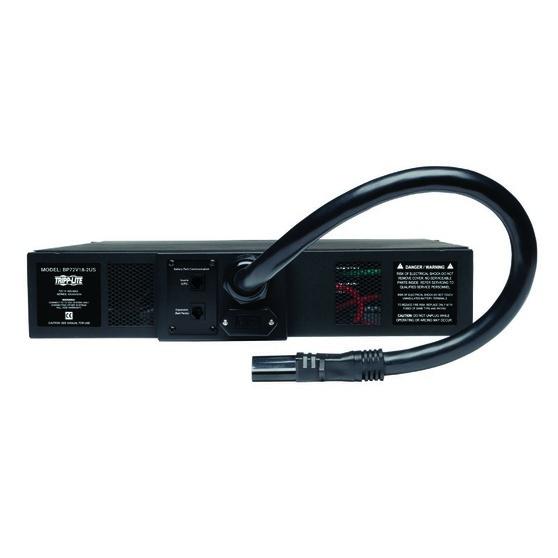 Сменная батарея для ИБП Tripplite Battery Pack BP72V18-2US
