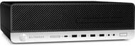 ПК HP Inc. EliteDesk G5 SFF 800, 7XM03AW#ACB