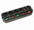 Сетевой фильтр Most Сетевой удлинитель A16 5м (6 розеток)