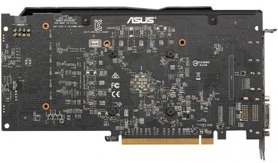 Видеокарта ASUS Radeon RX 570 4 ΓБ Retail