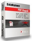 DataNumen PDF Repair 2.1