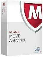 McAfee MOVE Anti-Virus