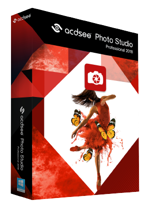 ACDSee Professional 2018